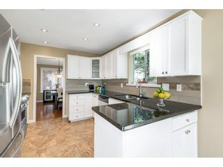 Photo 10: 11 72 JAMIESON Court in New Westminster: Fraserview NW Townhouse for sale : MLS®# R2560732