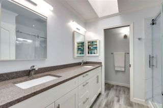 """Photo 7: 42 1925 INDIAN RIVER Crescent in North Vancouver: Indian River Townhouse for sale in """"Windermere"""" : MLS®# R2566686"""