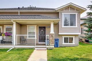 Photo 2: 419 Stonegate Rise NW: Airdrie Semi Detached for sale : MLS®# A1131256