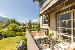 "Photo 11: 1272 STONEMOUNT Place in Squamish: Downtown SQ Townhouse for sale in ""Eaglewind - Streams"" : MLS®# R2075437"