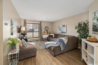 Photo 2: 101A 351 Saguenay Drive in Saskatoon: River Heights SA Residential for sale : MLS®# SK851465