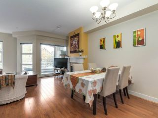 "Photo 2: 365 5790 EAST Boulevard in Vancouver: Kerrisdale Townhouse for sale in ""THE LAUREATES"" (Vancouver West)  : MLS®# R2209302"