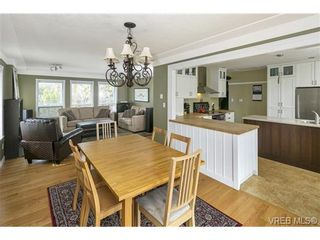 Photo 6: 3819 Synod Rd in VICTORIA: SE Cedar Hill House for sale (Saanich East)  : MLS®# 724403