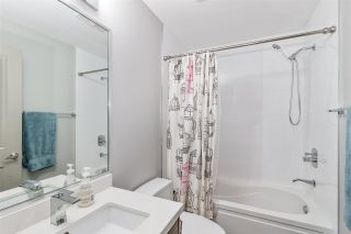 """Photo 17: 310 6875 DUNBLANE Avenue in Burnaby: Metrotown Condo for sale in """"SUBORA"""" (Burnaby South)  : MLS®# R2564020"""
