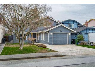 "Photo 1: 10700 TRURO Drive in Richmond: Steveston North House for sale in ""STEVESTON"" : MLS®# R2538342"