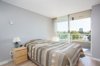 "Photo 9: 404 1045 QUAYSIDE Drive in New Westminster: Quay Condo for sale in ""Quayside Tower I"" : MLS®# R2529846"