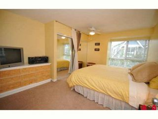 """Photo 9: 60 16388 85TH Avenue in Surrey: Fleetwood Tynehead Townhouse for sale in """"CAMELOT VILLAGE"""" : MLS®# F2922687"""