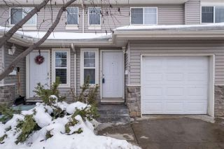 Photo 2: 155 230 EDWARDS Drive in Edmonton: Zone 53 Townhouse for sale : MLS®# E4239083