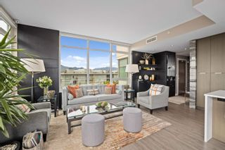 """Photo 4: PH 2101 110 SWITCHMEN Street in Vancouver: Mount Pleasant VE Condo for sale in """"THE LIDO"""" (Vancouver East)  : MLS®# R2614884"""
