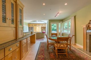 Photo 5: 55 CREEKVIEW PLACE: Lions Bay House for sale (West Vancouver)  : MLS®# R2084524