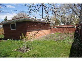 Photo 10: 10216 MAPLECREEK Drive SE in CALGARY: Maple Ridge Residential Detached Single Family for sale (Calgary)  : MLS®# C3616848