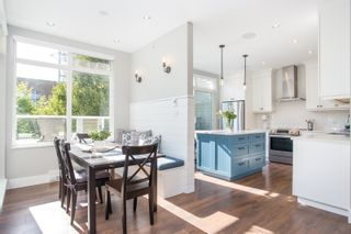 """Photo 9: 411 2628 YEW Street in Vancouver: Kitsilano Condo for sale in """"Connaught Place"""" (Vancouver West)  : MLS®# R2377344"""