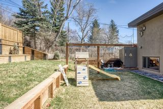 Photo 45: 2312 Sandhurst Avenue SW in Calgary: Scarboro/Sunalta West Detached for sale : MLS®# A1100127