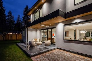 Photo 25: 2795 COLWOOD Drive in North Vancouver: Edgemont House for sale : MLS®# R2581796