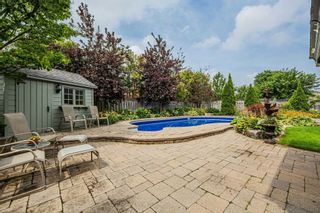 Photo 31: 16 Dalewood Drive in Richmond Hill: Bayview Hill House (2-Storey) for sale : MLS®# N5372335