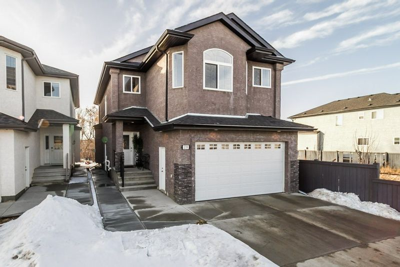 FEATURED LISTING: 279 ALBANY Drive Edmonton