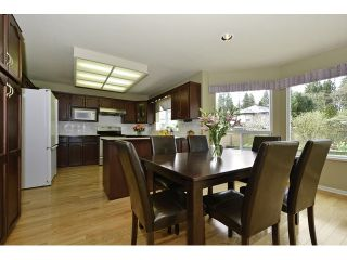 "Photo 8: 2187 148A Street in Surrey: Sunnyside Park Surrey House for sale in ""MERIDIAN BY THE SEA"" (South Surrey White Rock)  : MLS®# F1435655"