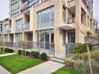 "Photo 2: 2412 W PINE Street in Vancouver: Fairview VW Townhouse for sale in ""MUSEE"" (Vancouver West)  : MLS®# V900518"