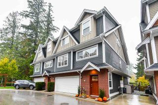 Photo 38: 36 15988 32 AVENUE in Surrey: Grandview Surrey Townhouse for sale (South Surrey White Rock)  : MLS®# R2524526
