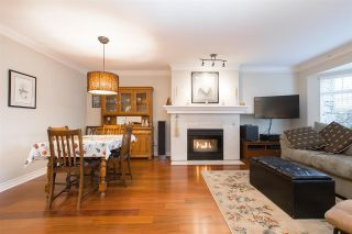 "Photo 4: 102 257 E KEITH Road in North Vancouver: Lower Lonsdale Townhouse for sale in ""McNair Park"" : MLS®# R2333342"