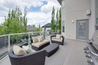 Photo 30: 2414 Tegler Green in Edmonton: Attached Home for sale : MLS®# E4066251