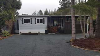 Photo 2: 20 2130 Errington Rd in : PQ Errington/Coombs/Hilliers Manufactured Home for sale (Parksville/Qualicum)  : MLS®# 869617