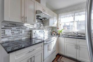 Photo 13: 12052 25 Avenue in Edmonton: Zone 16 Townhouse for sale : MLS®# E4266409