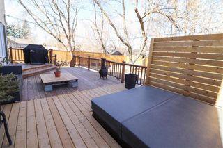 Photo 33: 347 Knowles Avenue in Winnipeg: North Kildonan Residential for sale (3G)  : MLS®# 202105529