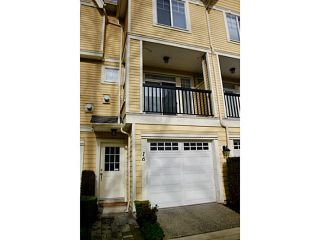 """Photo 12: 16 7511 NO 4 Road in Richmond: McLennan North Townhouse for sale in """"HARMONY"""" : MLS®# R2007806"""