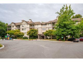 "Photo 2: 234 27358 32 Avenue in Langley: Aldergrove Langley Condo for sale in ""WILLOW CREEK ESTATES"" : MLS®# R2617275"
