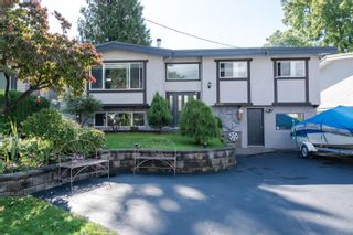Photo 2: 32740 CRANE Avenue in Mission: Mission BC House for sale : MLS®# R2622660
