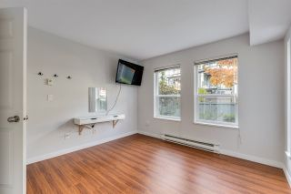 """Photo 14: 104 2437 WELCHER Avenue in Port Coquitlam: Central Pt Coquitlam Condo for sale in """"Stirling Classic"""" : MLS®# R2514766"""