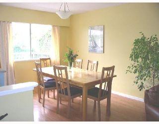 Photo 6: 12331 GREENWELL Street in Maple_Ridge: East Central House for sale (Maple Ridge)  : MLS®# V712376