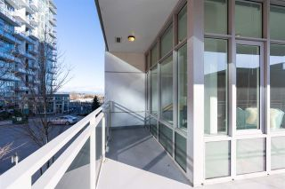 Photo 17: 201 200 NELSON'S Crescent in New Westminster: Sapperton Condo for sale : MLS®# R2542707