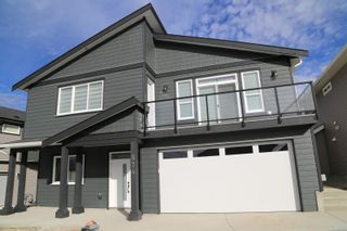 Photo 2: 574 Menzies Ridge Dr in Nanaimo: Na University District House for sale : MLS®# 887010