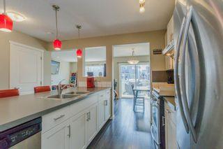 Photo 10: 317 Simmonds Way: Leduc House Half Duplex for sale : MLS®# E4254511