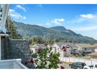 """Photo 31: 5440 PEACH Road in Chilliwack: Vedder S Watson-Promontory House for sale in """"River's Edge"""" (Sardis)  : MLS®# R2615072"""