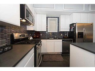 """Photo 5: 506 350 E 2ND Avenue in Vancouver: Mount Pleasant VE Condo for sale in """"MAINSPACE"""" (Vancouver East)  : MLS®# V1095417"""