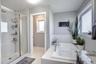 Photo 37: 78 Woodhill Lane: Fort Saskatchewan House for sale : MLS®# E4262191