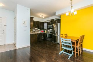 Photo 2: 416 10520 56 Avenue in Edmonton: Zone 15 Condo for sale : MLS®# E4226664