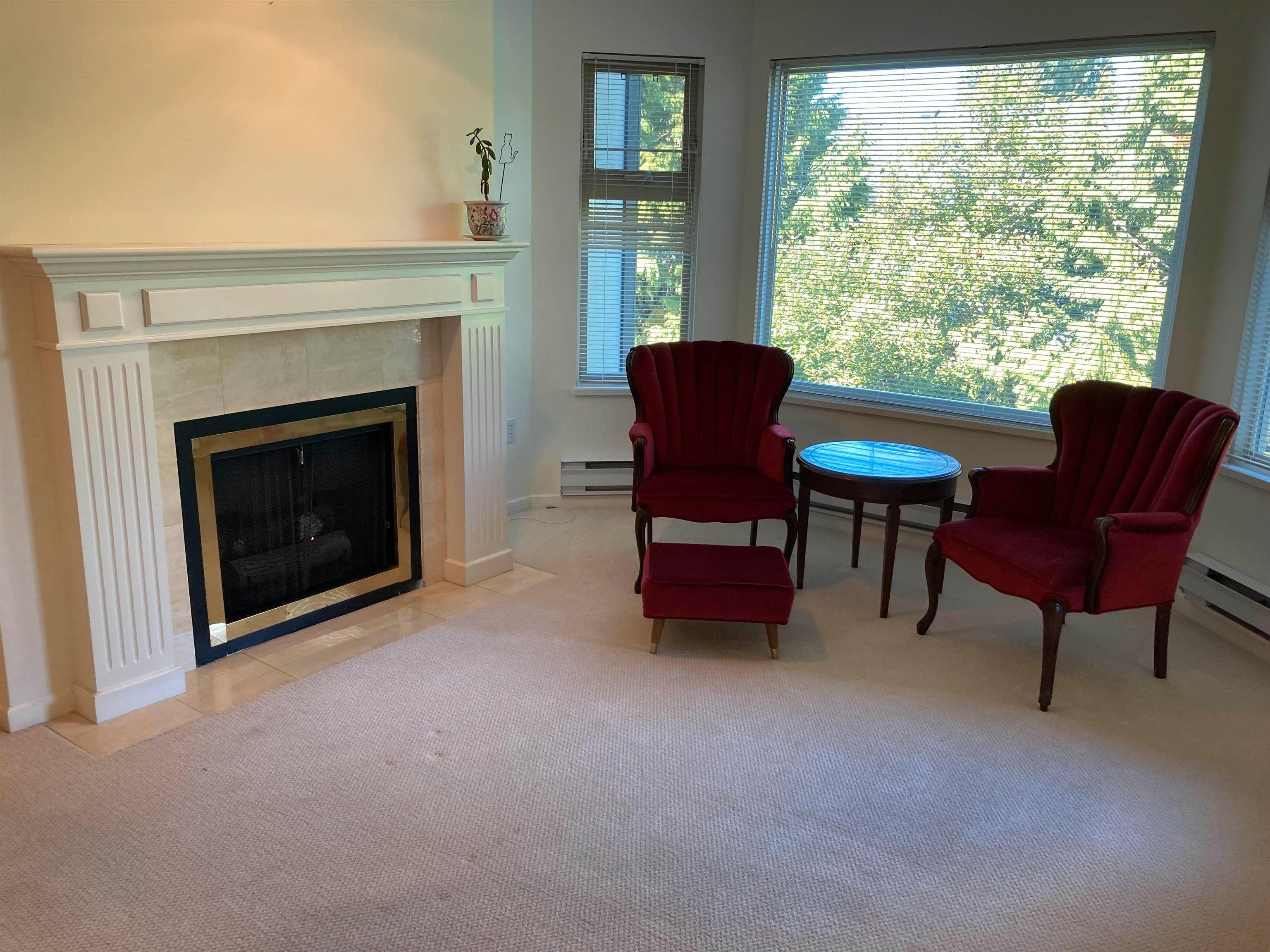 "Main Photo: D205 4845 53 Street in Delta: Hawthorne Condo for sale in ""LADNER POINTE"" (Ladner)  : MLS®# R2616238"