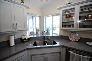 Photo 6: CARLSBAD WEST Manufactured Home for sale : 3 bedrooms : 7241 San Luis Street #185 in Carlsbad