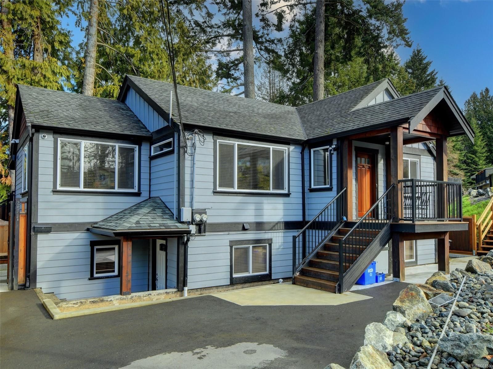 Main Photo: 2511 Duncan Pl in : La Mill Hill House for sale (Langford)  : MLS®# 866150
