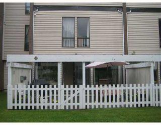 "Photo 10: 96 10200 4TH Avenue in Richmond: Steveston North Townhouse for sale in ""MANOAH VILLAGE"" : MLS®# V715796"