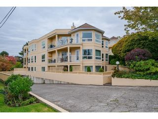 """Photo 34: 204 1255 BEST Street: White Rock Condo for sale in """"The Ambassador"""" (South Surrey White Rock)  : MLS®# R2624567"""