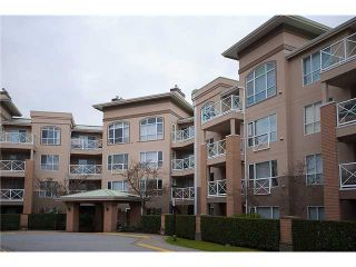 """Photo 10: 406 2559 PARKVIEW Lane in Port Coquitlam: Central Pt Coquitlam Condo for sale in """"THE CRESCENT"""" : MLS®# V864075"""
