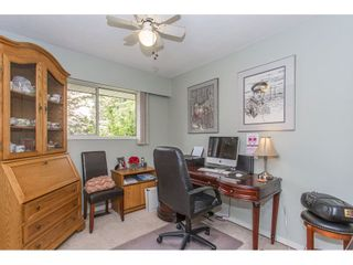 Photo 18: 32155 BUECKERT Avenue in Mission: Mission BC House for sale : MLS®# R2274162