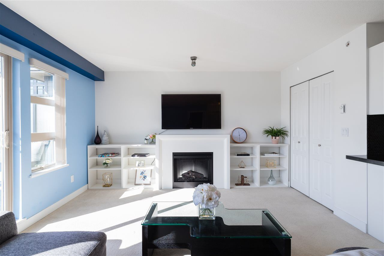 """Main Photo: #418 - 738 E.29th Ave, in Vancouver: Fraser VE Condo for sale in """"Century"""" (Vancouver East)  : MLS®# R2445690"""