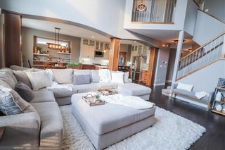 Photo 6: 31 Lukanowski Place in Winnipeg: Harbour View South Residential for sale (3J)  : MLS®# 202118195