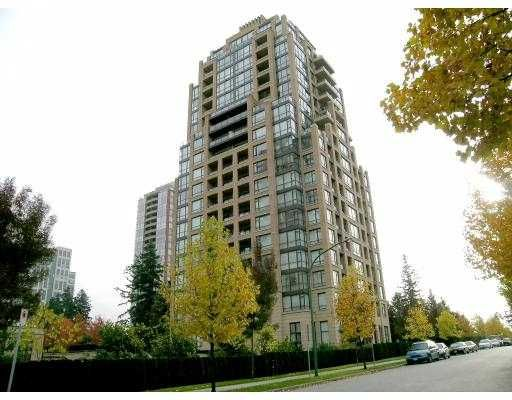 "Main Photo: 7388 SANDBORNE Ave in Burnaby: South Slope Condo for sale in ""MAYFAIR PLACE"" (Burnaby South)  : MLS®# V618373"